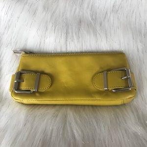 Banana Republic Clutch Bag